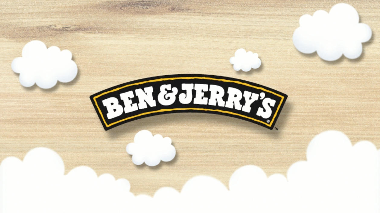 Ben & Jerry's – Join Our Core Promo
