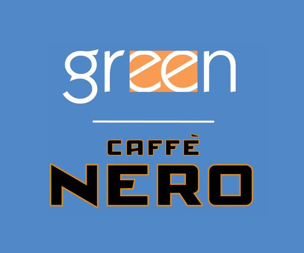 Green Caffé Nero – Reportage