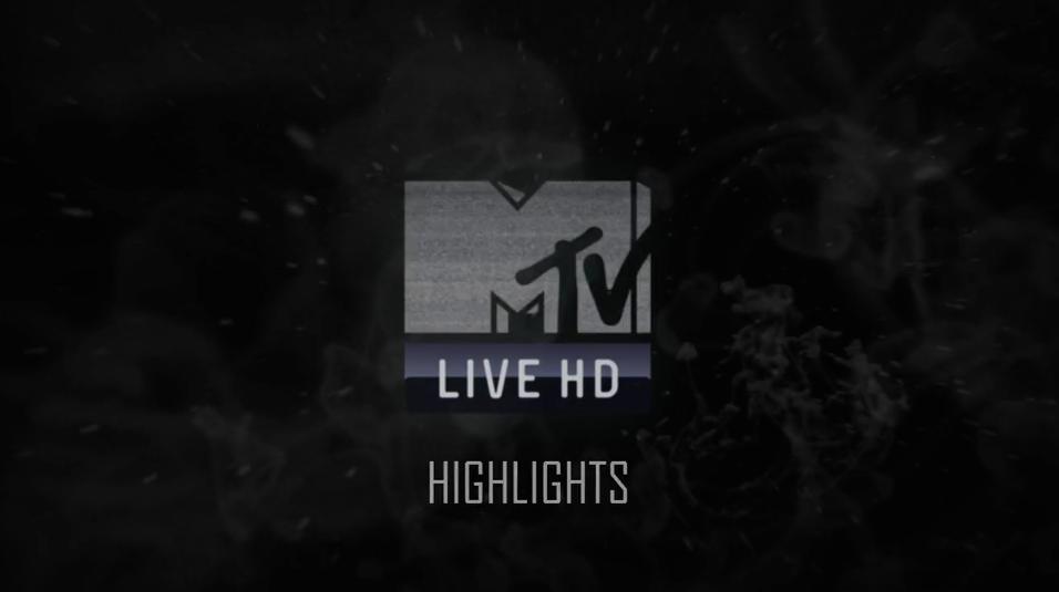 MTV NHD – Inkworld Promo