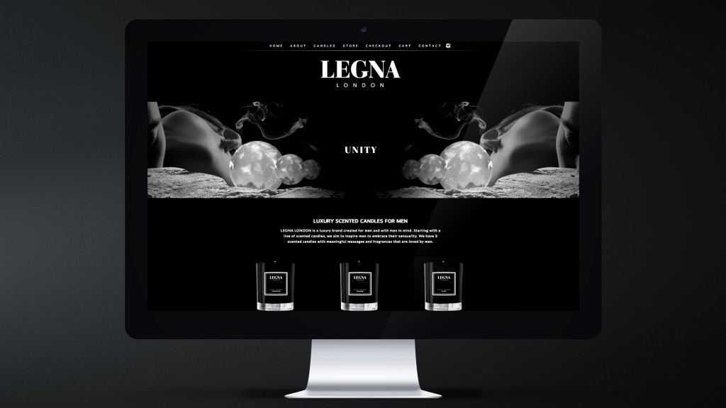 Legna_London_Website